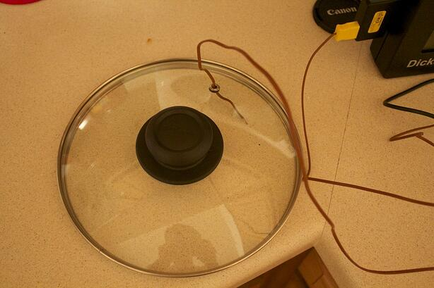 K-Thermocouple Probe Dickson Rice Test
