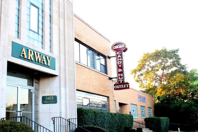 Arway Confections Chicago