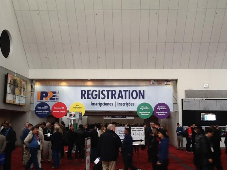 IPPE Day 2 2014